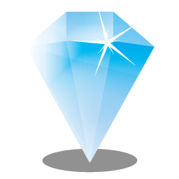 Gem icon