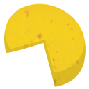 Cheese 3 icon