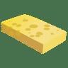 Cheese-chunk icon