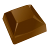 Chocolate-piece icon
