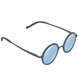 glasses icon