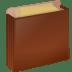 Folder-case icon