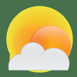 sun 2 icon