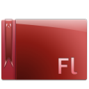 Flash CS 5 icon