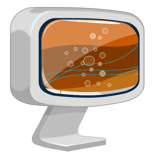 Computer icon