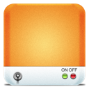 Drives External icon