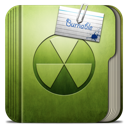Folder Burnable Folder icon