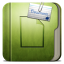 Folder Documtents Folder icon