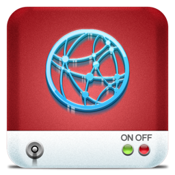 Drives Network icon