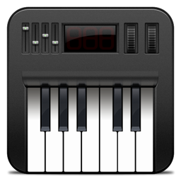 Misc Audio Midi Setup icon