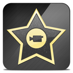 Misc iMovie icon