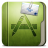 Folder Aplication Folder icon