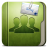Folder-Group-Folder icon
