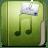 Folder-Music-Folder icon