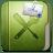 Folder-Utilities-Folder icon