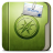 Folder websites Folder icon