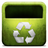 Dock-Trashcan icon