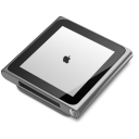 iPod nano silver icon