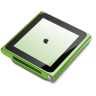IPod-nano-green icon