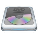 Drive DVD icon