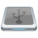 Drive Usb 2 icon
