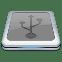 Drive Usb 2 icon