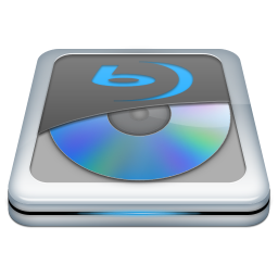Drive Blueray icon