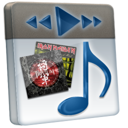 File Music 2 icon