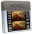 File Movies icon