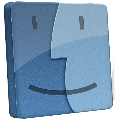 File Finder icon