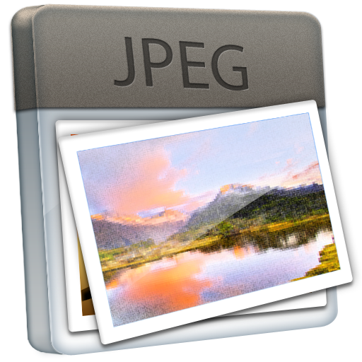 File JPEG icon