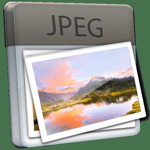 File JPEG Icon | Sinem Iconset | Robsonbillponte