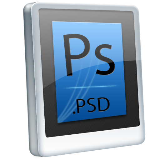 File-PSD icon