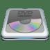 Drive-DVD icon