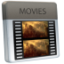 File-Movies icon