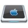 Drive-Apple icon
