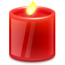 Eico-1-year-candle icon