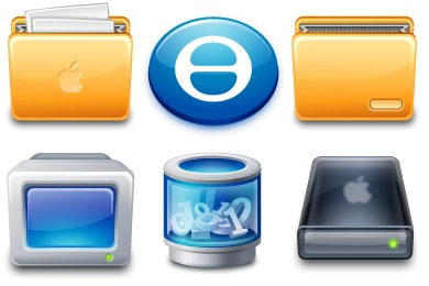 Eicodesign Icons