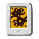 File clay ocean icon