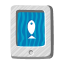 File-fish icon