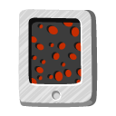 File-lava icon
