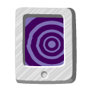 File-vortex icon