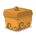 folder mud icon