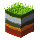 layers bud icon