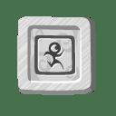 Stone rokey.net icon