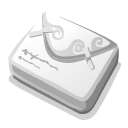 Unknown letter icon