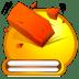 Beat-brick icon
