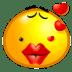 Sweet-kiss icon
