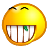 Big-smile icon