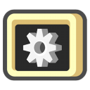 Ms-dos-batch-file icon